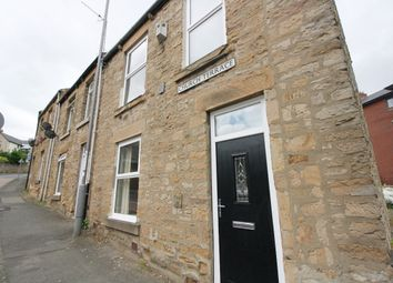 Thumbnail 2 bed terraced house to rent in Church Terrace, Blaydon, Newcastle Upon Tyne