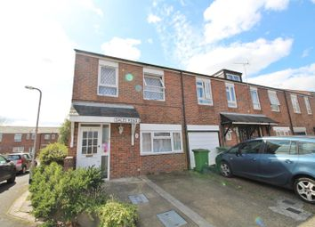 Thumbnail 4 bedroom property for sale in Dales Road, Borehamwood