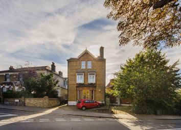 Thumbnail 3 bed flat for sale in St Peters Road, South Croydon