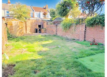 3 bed terraced house for sale in Hewett Road, Portsmouth PO2