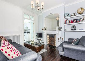 Thumbnail 2 bedroom flat for sale in Hazledene Road, London