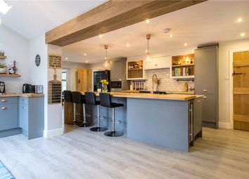 Thumbnail 4 bed detached house for sale in Robin Hill, South Otterington, Northallerton, North Yorkshire