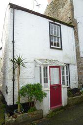 Thumbnail 3 bed end terrace house for sale in Vivian Place, Mousehole, Penzance