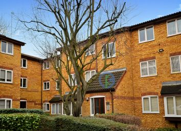 Thumbnail 2 bed flat for sale in Greenway Close, London, Greater London