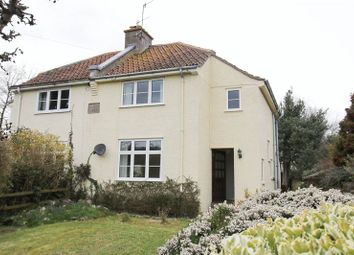 Thumbnail 3 bedroom semi-detached house for sale in Walton-In-Gordano, Clevedon