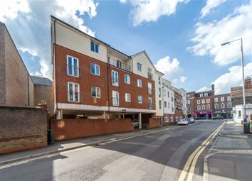 Thumbnail 2 bed flat for sale in Navigation House, Medway Wharf Road, Tonbridge, Kent