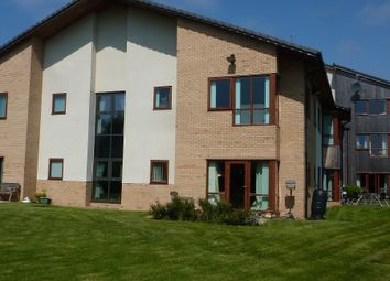 Thumbnail 2 bed flat for sale in Bankhead Road, Northallerton