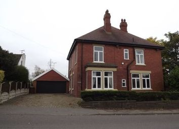 Thumbnail 4 bedroom property to rent in Derby Road, Ilkeston