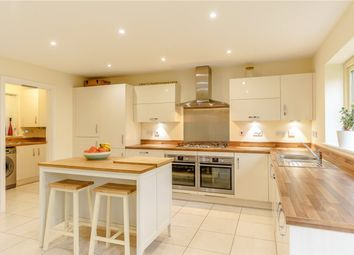 4 bed detached house for sale in Beechcraft Road, Upper Rissington, Cheltenham, Gloucestershire GL54