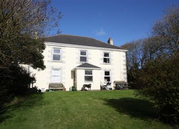 Thumbnail 6 bed detached house for sale in Trevowah Road, Crantock, Newquay
