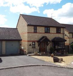 Thumbnail 4 bed detached house for sale in Carrington Way, Wincanton