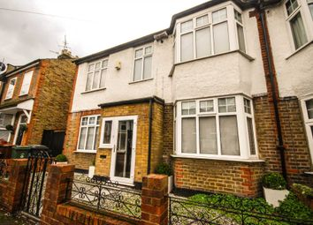 Thumbnail 3 bed detached house for sale in Bedford Road, London