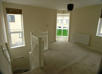 Thumbnail 2 bed maisonette to rent in Newark Street, Oswaldtwistle, Accrington
