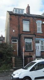 Thumbnail 3 bedroom terraced house to rent in Cow Close Road, Leeds