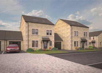 Thumbnail 4 bed link-detached house for sale in Dalesview Close, Clapham, Lancaster