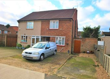 2 bed semi-detached house for sale in Barnhill Lane, Hayes UB4