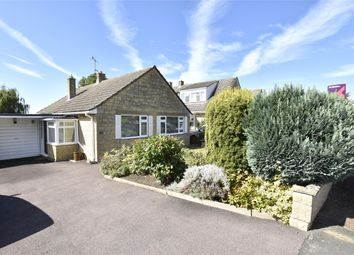 Thumbnail 2 bed detached bungalow for sale in Beverley Gardens, Woodmancote, Cheltenham, Gloucestershire