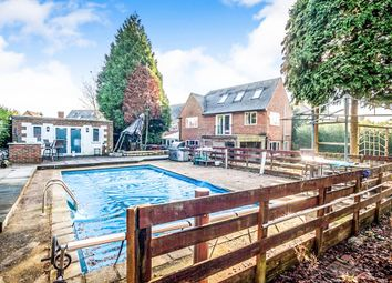 Thumbnail 6 bed semi-detached house for sale in Hobbs Hill Road, Hemel Hempstead