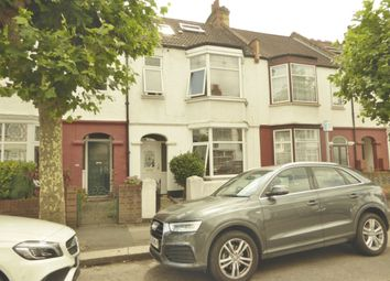 Thumbnail 5 bedroom terraced house for sale in Caithness Road, Tooting Borders