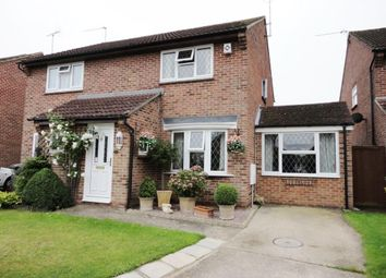 Thumbnail 2 bed semi-detached house to rent in Devonshire Gardens, Tilehurst, Reading