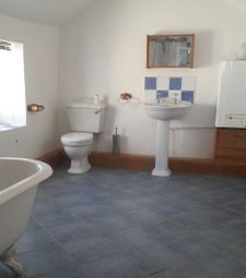 Thumbnail 2 bed terraced house to rent in Croft Terrace, Prospect Place, Pembroke Dock