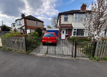 Thumbnail 3 bed semi-detached house for sale in Warwick Crescent, Melksham