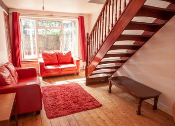 Thumbnail 4 bed semi-detached house to rent in Smith Street, Surbiton