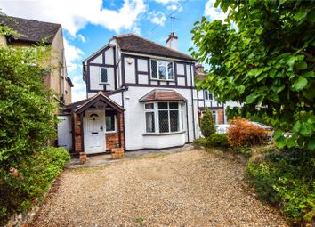 Thumbnail 3 bed detached house for sale in Sheepcot Lane, Watford, Hertfordshire