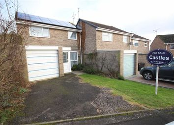Thumbnail 3 bed end terrace house for sale in Beverley, Toothill, Swindon