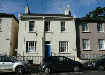 Thumbnail 1 bed flat to rent in The Moat House, Welsh Street, Chepstow