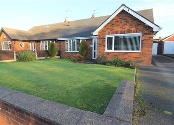 Thumbnail 2 bed bungalow for sale in Brindle Road, Preston