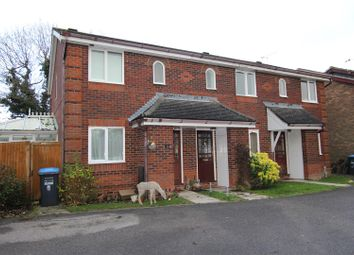 Thumbnail 2 bed end terrace house to rent in Coulstock Road, Burgess Hill