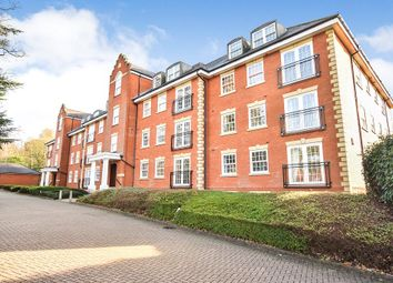 Thumbnail 3 bed flat to rent in Keephatch House, Montague Close, Wokingham, Berkshire