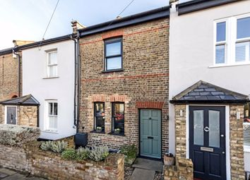 3 bed terraced house for sale in Mereway Road, Twickenham TW2