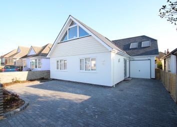 Thumbnail 4 bed detached house for sale in Victoria Road, Mudeford
