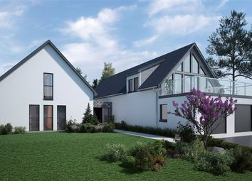 Thumbnail 4 bed detached house for sale in Plot 2 - Dunrobin, Barnton, Westhill, Aberdeenshire