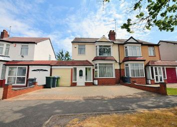 Thumbnail 3 bed semi-detached house for sale in Albert Road, Oldbury