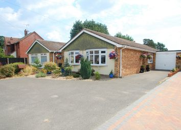 3 bed detached bungalow for sale in Rectory Road, Tiptree, Colchester CO5