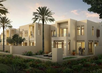 Thumbnail 4 bed villa for sale in Mira Oasis, Reem, Dubai