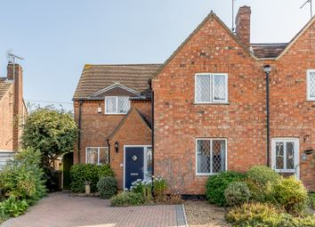 Thumbnail 3 bed end terrace house for sale in Church Street, Lidlington, Bedfordshire