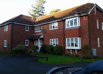 Thumbnail 2 bedroom flat for sale in Knightwood, Bournemouth, Hampshire