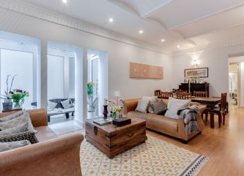 Thumbnail 3 bed flat for sale in Cromwell Road, Earl's Court