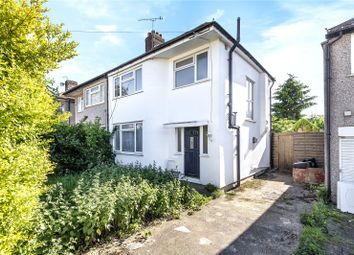 Thumbnail 3 bed semi-detached house for sale in Kenilworth Avenue, Harrow, Middlesex