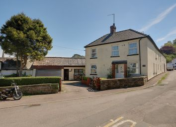 Thumbnail 4 bed detached house for sale in The Square, Ruardean, Gloucestershire.