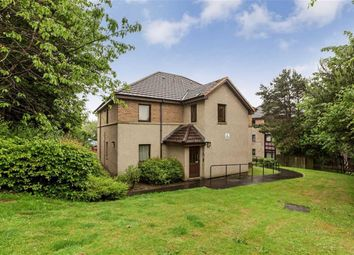 Thumbnail 2 bed flat for sale in 21, Headwell Court, Dunfermline, Fife