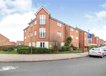 2 bed flat for sale in Garrington Road, Aston Fields, Bromsgrove B60