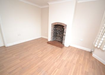Thumbnail 2 bedroom semi-detached house to rent in Penkville Street, Penkhull, Stoke-On-Trent