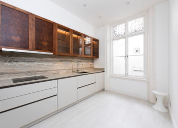 Thumbnail 2 bedroom flat to rent in Harcourt Terrace, Chelsea
