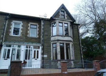 Thumbnail 4 bed semi-detached house for sale in Salisbury Road, Maesteg, Maesteg, Mid Glamorgan