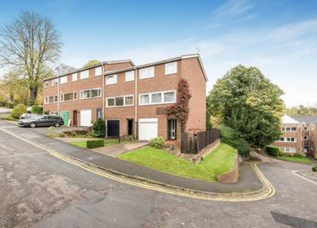 Thumbnail 4 bed semi-detached house for sale in Malmers Well Road, High Wycombe